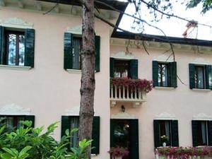 Venice Villa Crispi