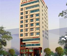 Vian Hotel