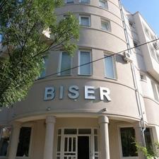 Vila Biser - Krusevac