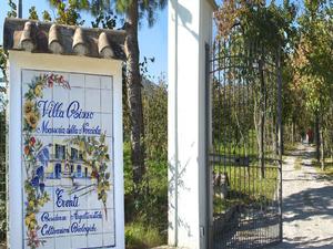 Villa Rizzo Resort