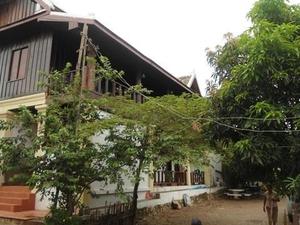 Villa Thony 1 House 1
