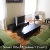 Walnut Apartment