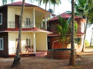 Waves Beach Resort