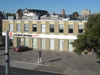 Wicked Hostels - Calgary