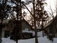 Wind Jacket Lodge