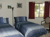 Yosemite Area Vacation Lodging