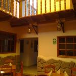 Youth Hostel Apu Wasi