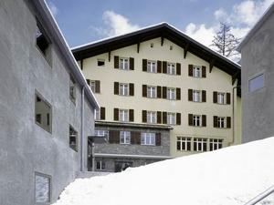 Youthhostel Zermatt
