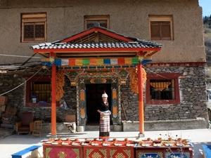 Zhuo Ma's Jiuzhaigou Home-Stay