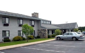 Americinn Burlington