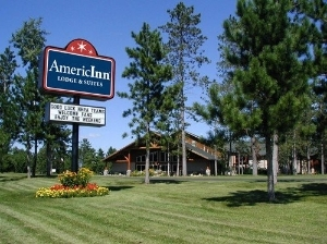 Americinn Pequot Lakes