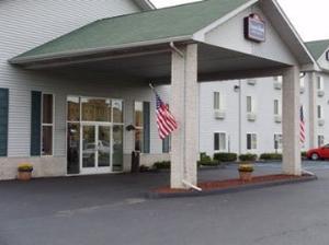 Americas Best Value Inn and Suites Flint