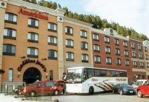 Cadillac Jacks Gaming Resort, an Ascend Collection hotel