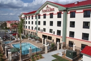 Americinn Fort Myers