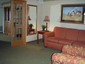 AmericInn Lodge & Suites Laramie - University of Wyoming