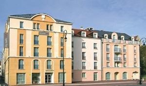 Park & Suites Elegance Maisons Laffite