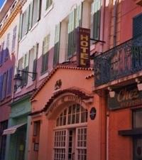 Hotel Portalet