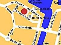 Atel Hotel Du Louvre