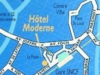 Atel Moderne Hotel