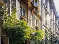 Hotel Saint Thomas d'Aquin