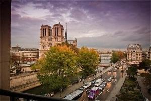 Hôtel Le Notre Dame