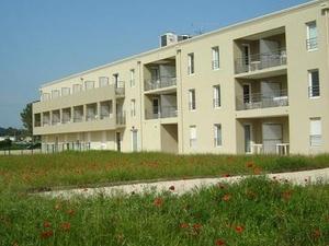 Residence Des Oliviers