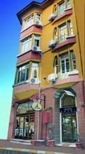 Legend Hotel Sultanahmet