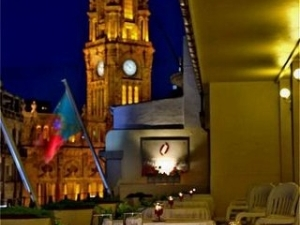 Hotel Pao de Acucar