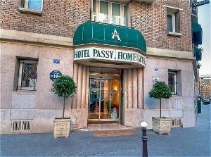 Passy Home