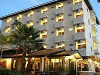 Thongta Resort And Spa
