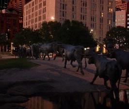 Aloft Dallas Downtown