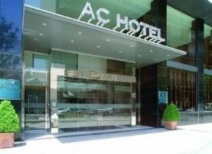 AC Hotel Lleida by Marriott