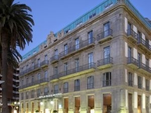AC Hotel Palacio Universal by Marriott