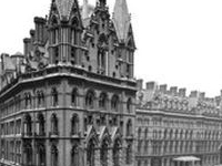 Renaissance St Pancras London