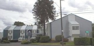 America's Best Value Inn and Suites-Portland