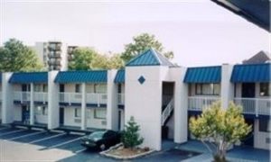 Americas Inn and Suites