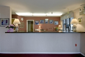 Americas Best Value Inn Seabi
