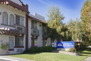 Americas Best Value Inn San Jose Convention Center