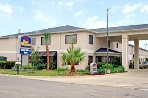Best Western Hope Hull Inn