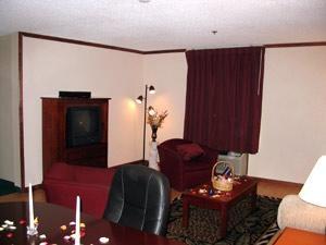 Best Western Carlton Suites
