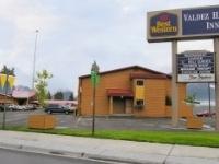 Best Western Valdez Harbor Inn