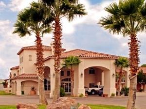 Best Western A Wayfarers Inn