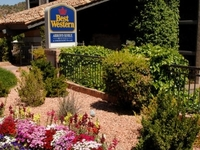 Best Western Arroyo Roble Hotel