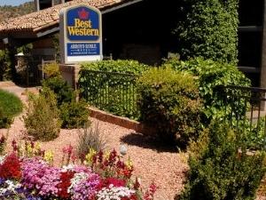Best Western Arroyo Roble Hotel