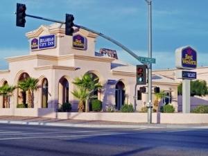 Best Western Bullhead City Inn