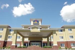 Best Western Presidential Hotel
