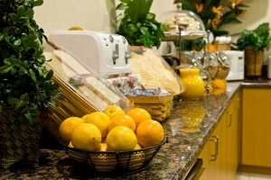 Best Western Plus San Diego Miramar Hotel