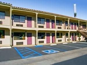 Best Western Plus Desert Villa Inn