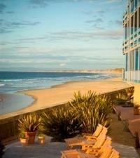 Best Western Plus Beach Resort Monterey