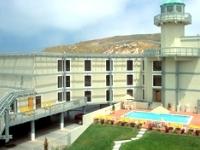 Best Western Lighthouse Hotel